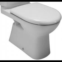 JIKA LYRA PLUS WC mísa 360x670x450/480mm, bílá