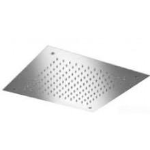 SANJET hlavová sprcha 50x50cm zápustná, nerez lesk