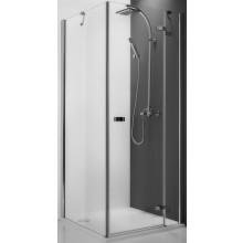 ROLTECHNIK ELEGANT LINE GBL1/900 boční stěna 900x2000mm, levá, bezrámová, brillant/transparent