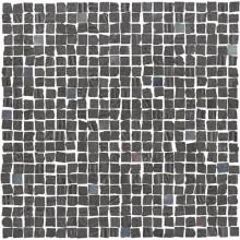 NAXOS LE MARAIS mozaika 30x30cm, spaccatella perlage piombo 75113
