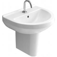 Umyvadlo klasické Vitra s otvorem S50 55 cm bílá