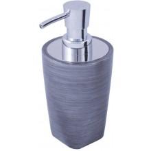 AWD INTERIOR LAVA dávkovač tekutého mýdla 340ml fialová AWD02190956