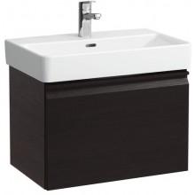Nábytek skříňka pod umyvadlo Laufen Pro s 1 zásuvkou 55x39x37 cm bílá lesklá