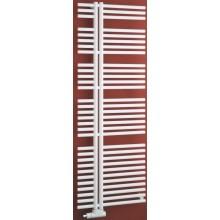 P.M.H. KRONOS radiátor 600x1182mm koupelnový, elektrický, bílá