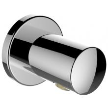 """LAUFEN TWINCURVE připojení sprchové hadice, závit 1/2"""", chrom 3.6398.0.004.151.1"""