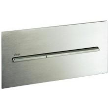 VIEGA VISIGN FOR MORE 104 8354.1 WC ovládací deska 271x140mm, hliník, nerez