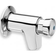 SILFRA QUIK umyvadlový ventil závitový 100x60mm chrom QK235