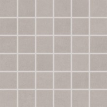 RAKO TREND mozaika 30x30cm, šedá