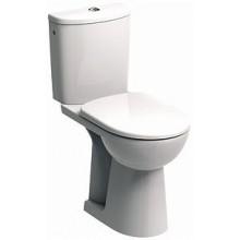 KOLO NOVA PRO BEZ BARIÉR klozet kombinační 36,4x65,5cm zvýšený, stojící, bílá