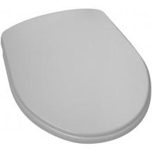 EASY sedátko WC 369x433-444mm, bílá