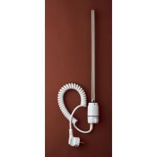 P.M.H. GT topná tyč 300W, pro koupelnové radiátory, bílá
