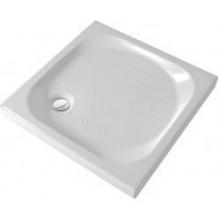 KOLO XENO sprchová vanička 90x90cm čtvercová, keramická, bílá XBK1390000