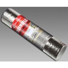 DEN BRAVEN TERMOFLEX tepelně izolační fólie 500x2mm, hliník