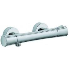KLUDI ZENTA baterie termostatická DN15 sprchová, nástěnná, chrom