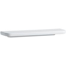 LAUFEN MODERNA PLUS toaletní deska 600x150x55mm keramická, bílá 8.7154.4.000.000.1