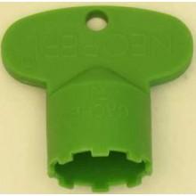 HANSA klíč k perlátoru M18,5