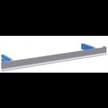 GEBERIT souprava pro kompletaci pro prvek pro sprchu 29,4x1,9cm, pro obložení, 154.338.00.1