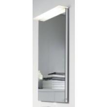 DURAVIT DELOS zrcadlo 800x36/105mm spínač vlevo, s osvětlením DL7242L0000