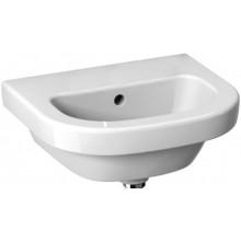 DEEP BY JIKA umývátko 450x370x190mm, bez otvoru, bílá