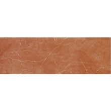 VILLEROY & BOCH NEW TRADITION obklad 30x90cm, rosso