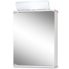 JOKEY ENTRO zrcadlová skříňka 50x14x74cm dřevo, bílá