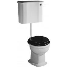 VITRA ARIA WC mísa 355mm svislý odpad bílá 4270B003-0075