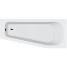 Vana plastová Laufen - Solutions vestavná 170x75 cm bílá
