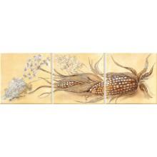 RAKO CLASSIC dekor 45x15cm, béžová