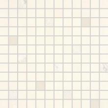 RAKO UP mozaika 30x30cm, lepená na síťce, slonová kost