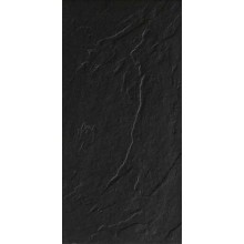 MARAZZI STONE-COLLECTION dlažba 30x60cm black, M63T