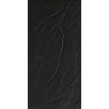 MARAZZI STONE-COLLECTION dlažba 30x60cm black, M63T