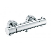 Baterie termostatická Keuco - Plan sprchová  chrom