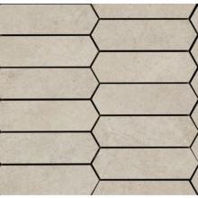 MARAZZI MYSTONE KASHMIRA mozaika 30x30cm, lepená na síťce, beige