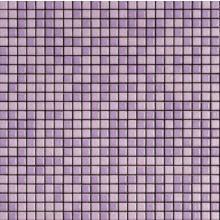 APPIANI ANTHOLOGHIA mozaika 30x30cm, ciclamino