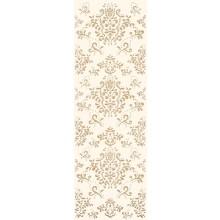 VILLEROY & BOCH LA DIVA dekor 30x90cm, pearl