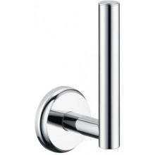 HANSGROHE LOGIS CLASSIC držák na rezervní toaletní papír 152mm, chrom 41617000