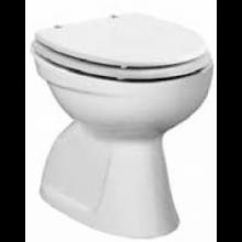 JIKA ZETA PLUS WC 360x505x390mm, samostatně stojící, bílá 8.2174.6.000.000.1