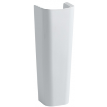 LAUFEN MODERNA PLUS sloup 200x260x760 mm, keramický, bílá 8.1954.3.000.000.1