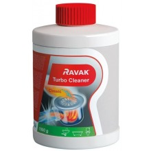 RAVAK TURBO CLEANER čistič odpadů 1000g