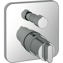 IDEAL STANDARD MOMENTS vanová baterie DN15 termostatická, podomítková, vrchní díl, chrom, A4889AA