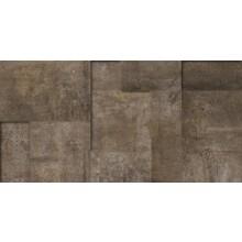 REFIN PLANT 3D mozaika 28,5x56,5cm, copper