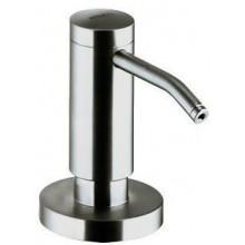 KEUCO PLAN dávkovač mýdla 500ml, pro instalaci do koupelnové desky, chrom