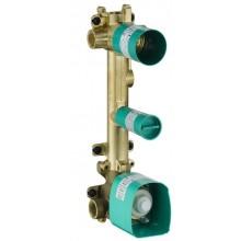 AXOR CITTERIO E základní těleso pro termostatický modul pod omítku 36701180