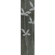 VILLEROY & BOCH MELROSE listela 15x60cm, anthracite