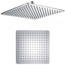 CONCEPT 300 FLAT sprcha hlavová 300x300mm, čtvercová, zrcadlo/chrom