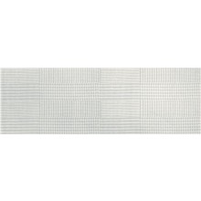 Dekor Rako Tendence 20x60 cm světle šedá