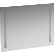 Nábytek zrcadlo Laufen Case s osvětlením 80x62 cm
