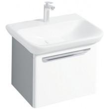KERAMAG MYDAY skříňka pod umyvadlo 54x41cm bílá lesklá 814065000