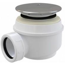 ROLTECHNIK sifon DN50/60 vaničkový, chromový plast