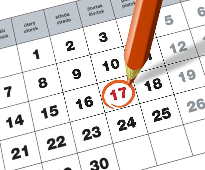 Otevírací doba na státní svátek 17.11.2016
